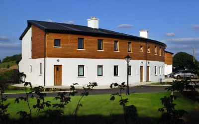 Ballyhass Lakes Holiday Homes - West Coast Holidays for Self Catering Accommodation Cork
